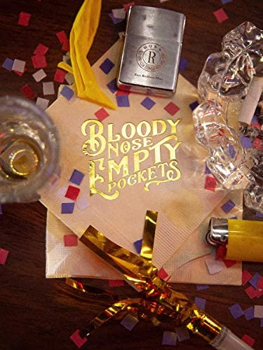 Bloody Nose Empty Pockets product image
