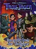 Trolljäger: Das große Buch der Trolljäger: Fanbuch