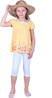 2dce1ff7d Amazon.es: 7 años - Calcetines, medias y leggings / Niña: Ropa
