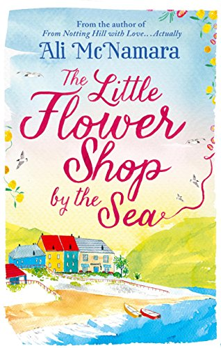 The Little Flower Shop by the Sea (English Edition)