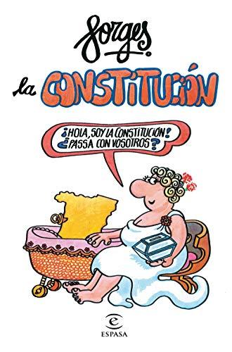 La Constitución de Forges (FUERA DE COLECCIÓN Y ONE SHOT)