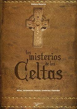 Paperback Los misterios de los celtas (Ciencias humanas) (Spanish Edition) [Spanish] Book