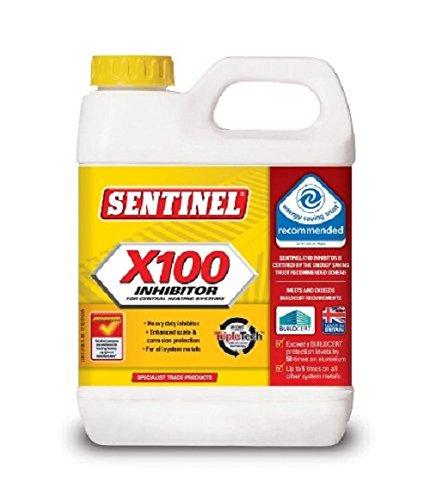 Sentinel 389100 88000 Hemmstoff X100 1 L