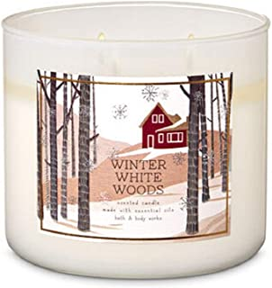 Best bath and body works white woods Reviews