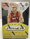 2020 Panini Prizm WNBA Basketball BLASTER box (20 cards/box)
