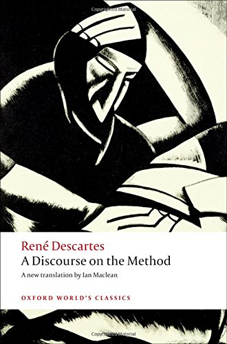 A Discourse on the Method (Oxford World's Classics)