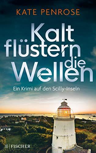 Buchseite und Rezensionen zu 'Kalt flüstern die Wellen' von Penrose, Kate