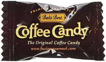 Bali s Best Coffee Candy - Bulk 2.2 Lb Bag