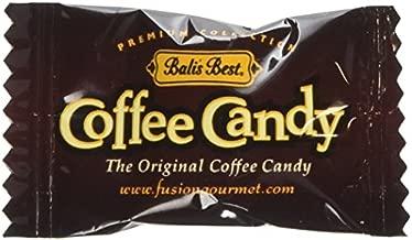 Bali's Best Coffee Candy - Bulk 2.2 Lb Bag
