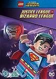 Lego Batman: Justice League Vs. Bizarro [Edizione: Regno Unito] [Reino Unido] [DVD]
