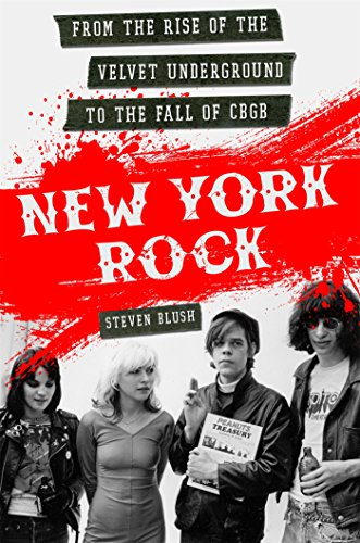 Price comparison product image New York Rock