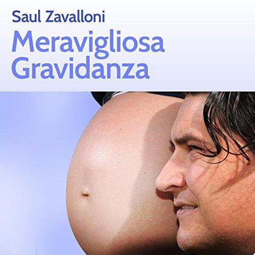 Meravigliosa gravidanza copertina