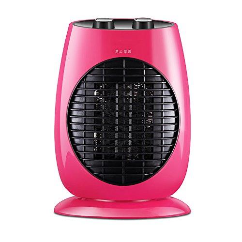 GaoXu QuNuanQi HAKN Appareil de Chauffage électrique de Chauffage secouant sa tête Réchauffeur électrique Vertical portatif 5 Couleurs Disponibles 300 * 220mm (Couleur : D)