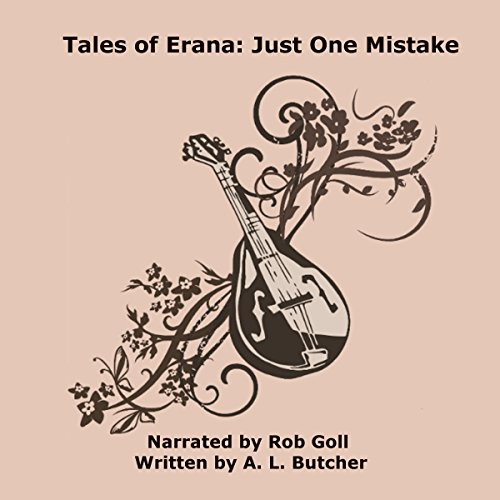 Tales of Erana cover art