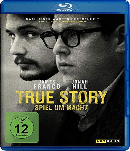 True Story - Spiel um Macht [Blu-ray]