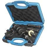 maXpeedingrods Wheel Bearing Remover Installer Puller Tool Kit for Harley Davidson VT102