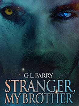 Stranger, my Brother by [Guy Parry]