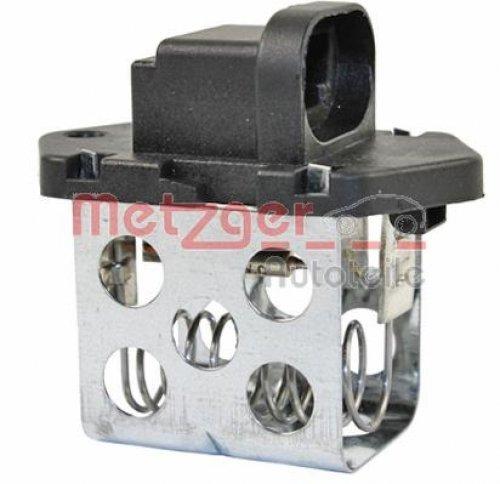 Metzger 0917230 Motorhaubenausbau