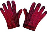 Rubie's Costume Marvel Universe Classic Collection Spiderman boot tops., The Amazing Spider-man 2, Boot Tops