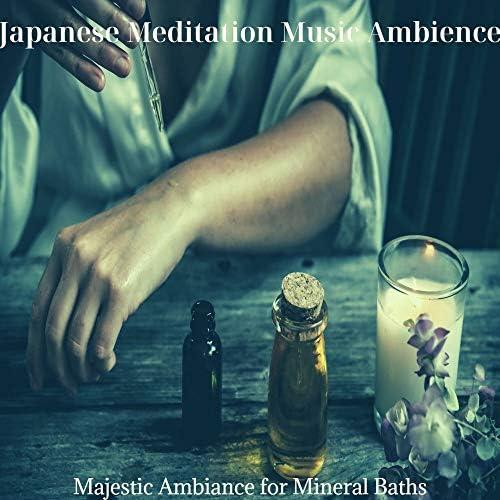 Japanese Meditation Music Ambience