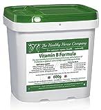 The Healthy Horse Company Vitamin B Formula 600g Tub