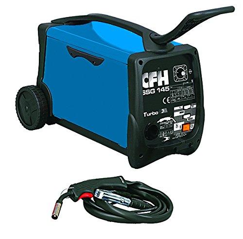 CFH 52860 Schutzgasschweißgerät SSG 145