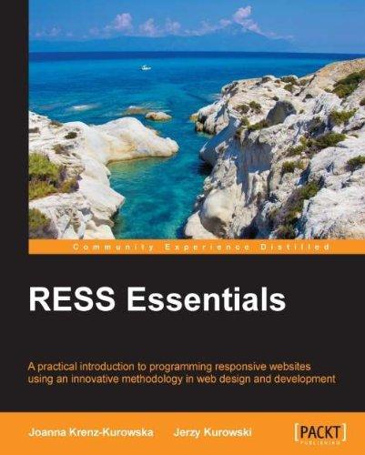 RESS Essentials (English Edition)