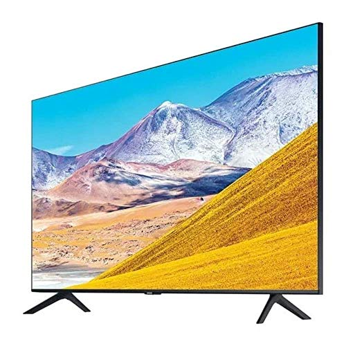 Samsung Crystal UHD 2020 55TU8005 - Smart TV de 55
