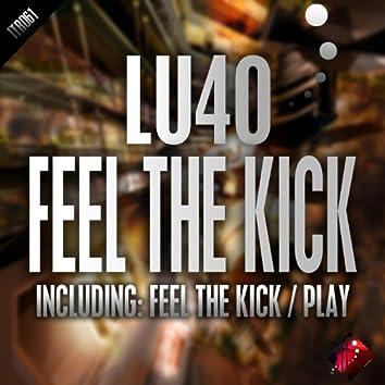 Feel The Kick
