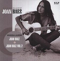 Joan Baez Vol.2