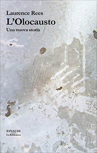 L'Olocausto: Una nuova storia (La biblioteca Vol. 36)