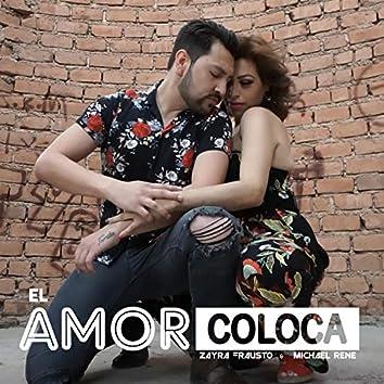 El Amor Coloca (feat. Zayra Frausto)