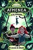 2. El corazón de Atlantis (Athenea y los elementos)