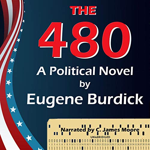 The 480 cover art