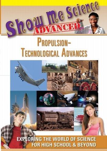 Propulsion - Technological Advances