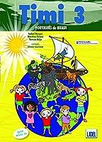 Timi - Portugues do Brasil: Livro do Aluno + ficheiros audio 3 (A2)