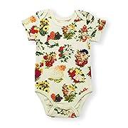 Imiss Print Baby Creeper Cactus Pot Baby Bodysuit One Piece
