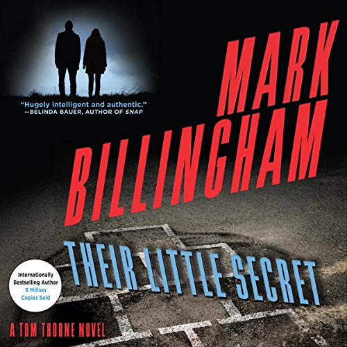 Image result for mark billy billingham audiobook their little secret