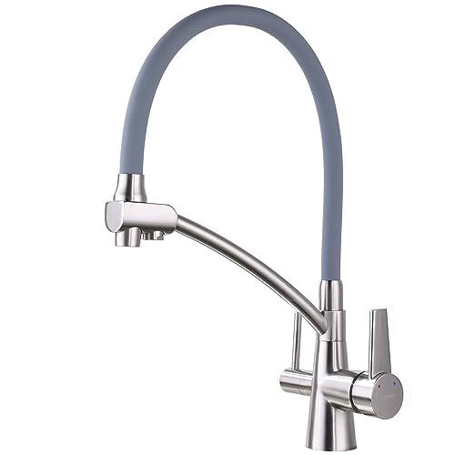 Contemporary Kitchen Faucets Amazon Ca