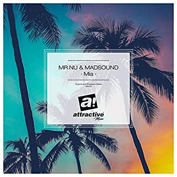 Mia (Original and Sharapov Mixes)