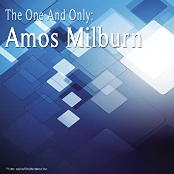 The One and Only: Amos Milburn