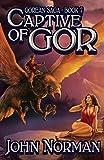 Captive of Gor (Gorean Saga, Band 7)