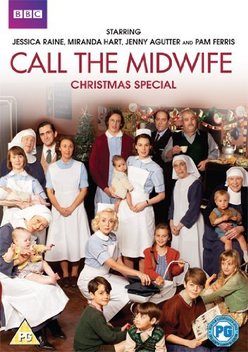Call the Midwife - Christmas Special by Jessica Raine(2013-01-07)