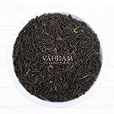 Vahdam's Loose Leaf Darjeeling 2nd Flush Black Tea with Balanced Floral Notes- Loose Leaf Black Tea Makes Delicious Kombucha and Iced Tea - 3.53 Oz (100g)- Makes 50+ Cups