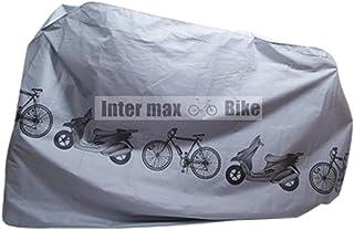 Diamoen PEVA waterdichte fietsbescherming mountainbike fietshoes anti-stof regen UV-beschermende hoes