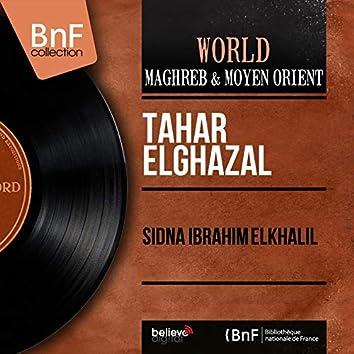Sidna Ibrahim Elkhalil (Mono Version)