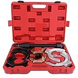Kit Compresor de Muelles de Amortiguadores para MacPherson y Suspensión