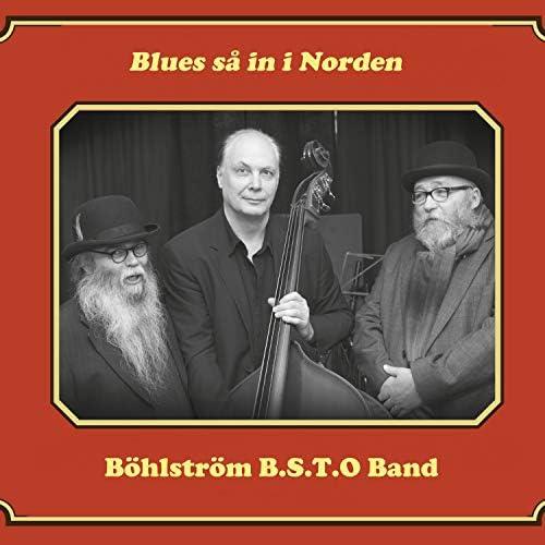 Böhlström B.S.T.O Band