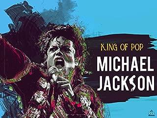 777 Tri-Seven Entertainment Michael Jackson Poster King of Pop Music Art Print
