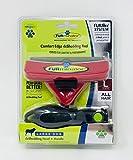 Furminator Comfort Edge DeShedding Tool Sistema FURflex para perros grandes, todo tipo de cabello